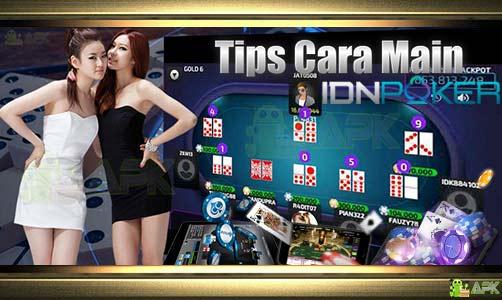 img Cara Main Poker Online Cepat Menang » IDN Poker