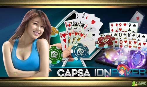 Daftar Agen Capsa Terpercaya IDN Poker Indonesia